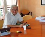 Avocat honoraire à la retraite et ancien bâtonnier du barreau de Papeete.