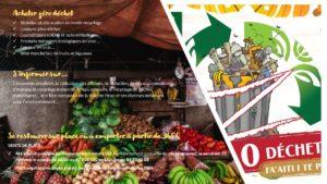 Programme détaillé du Festival 0 déchet de Pirae